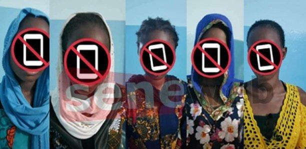 """Lac Rose : Ce que vous ignoriez sur la """"piscine party"""" des 5 filles """"kidnappées"""" à Touba"""