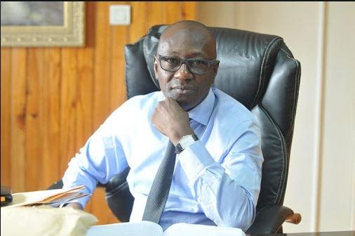 SODAV : L'Omart et «Say wi » réclament la démission du ministre de la Culture…