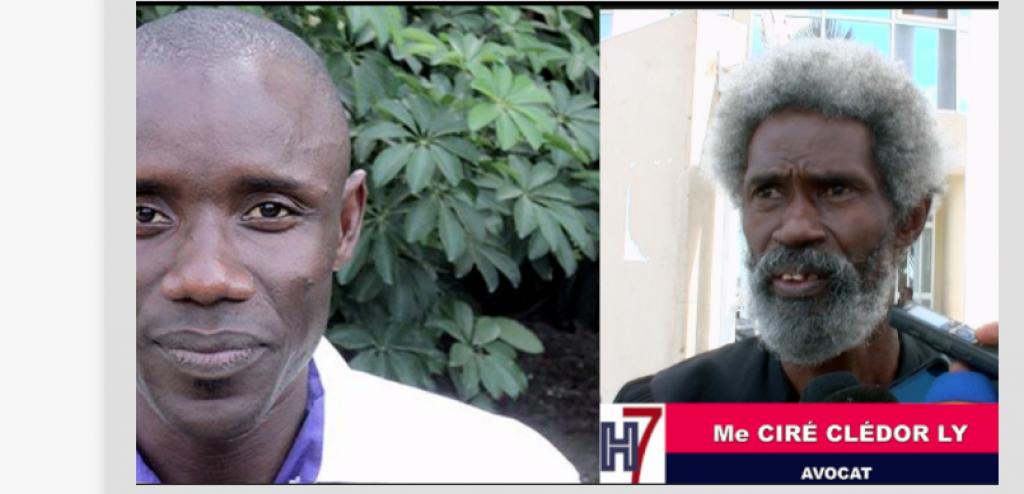 Massacre de Boffa Bayotte: Le procès de René Capin Basséne et compagnies pourrait s'ouvrir d'ici deux mois