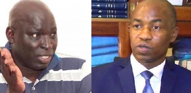 Procès en diffamation : L'affaire Téliko-Madiambal Diagne renvoyée au 20 mai prochain