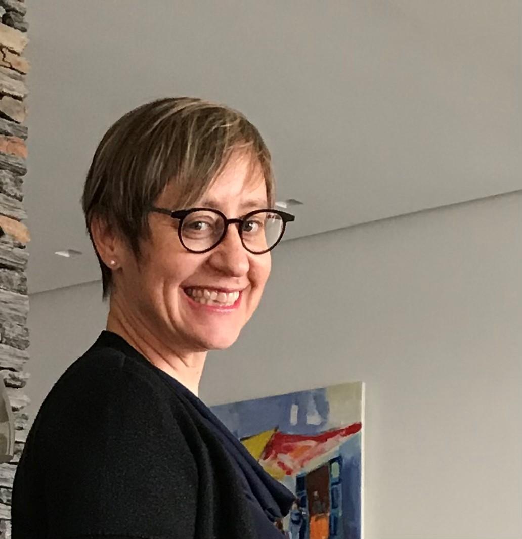 BANQUE MONDIALE : Anne-Lucie Lefebvre, nouvelle Représentante résidente en Guinée-Bissau