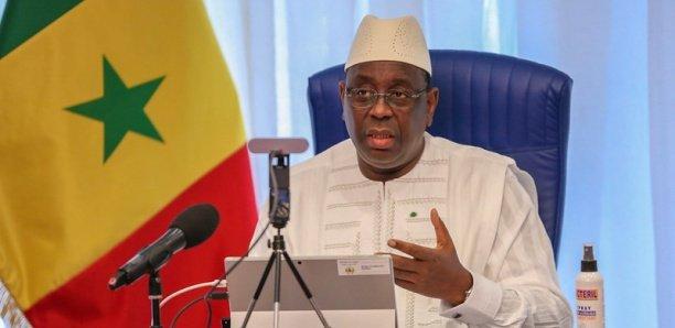 """Tension à Jérusalem : Le Sénégal réitère son """"attachement à l'avènement d'un État palestinien viable"""""""