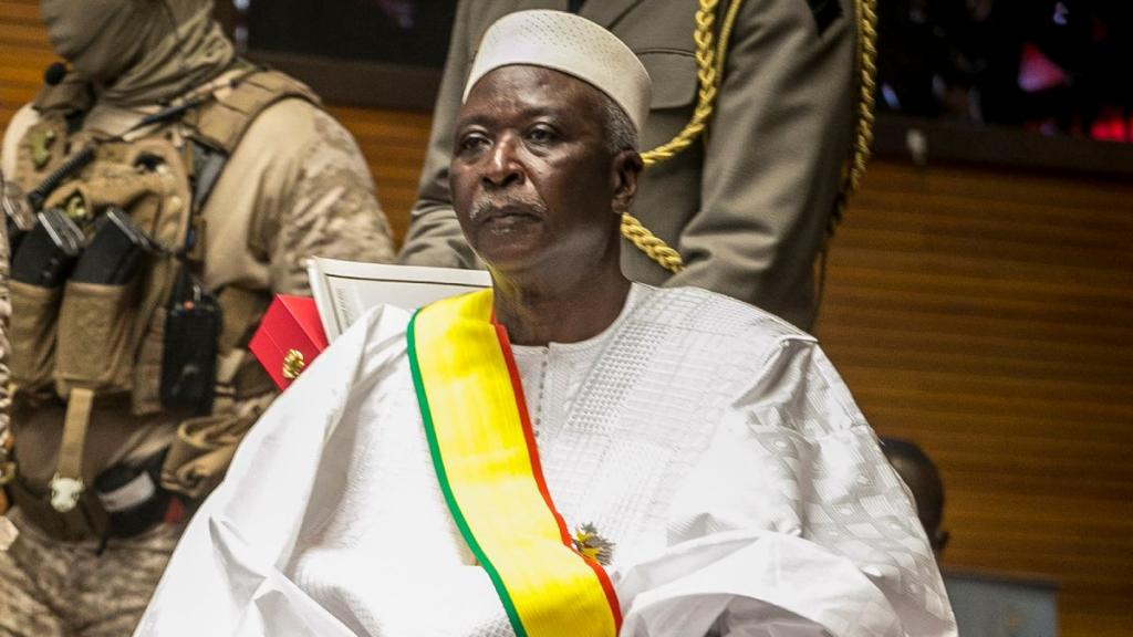 Mali : le président et le Premier ministre de transition libérés