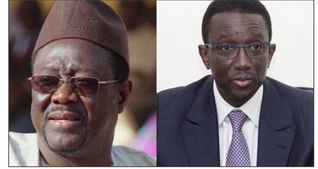 """""""Mbaye Ndiaye, Moussa Sy et Amadou Bâ sont des ennemis des PA"""""""