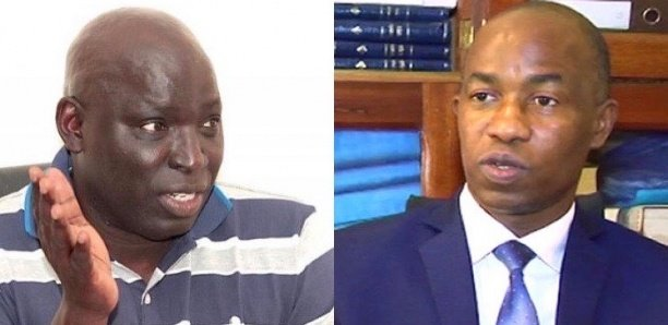 Poursuites contre Téliko: la lettre de Madiambal au Ministre de la Justice
