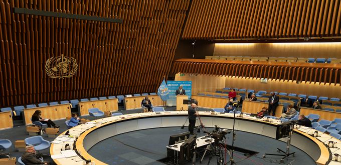 ASSEMBLEE MONDIALE DE LA SANTE : WaterAid Afrique interpelle les ministres de la Santé