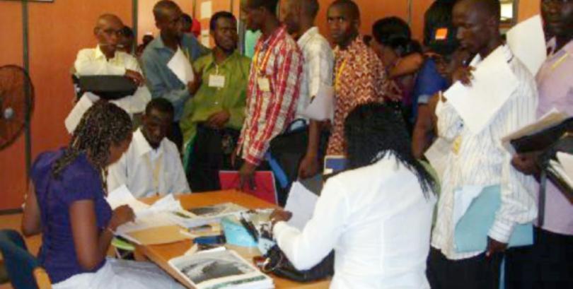 Emploi et formation des jeunes journalistes au Sénégal : Les fracassantes révélations des demandeurs de stage
