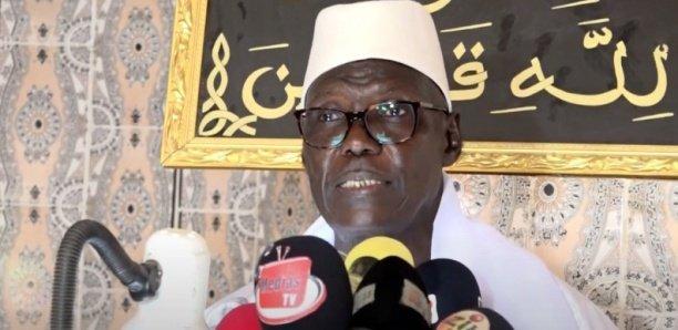 450 milliards de FCFA pour l'emploi des jeunes : Imam Tafsir Babacar Ndiour craint des détournements