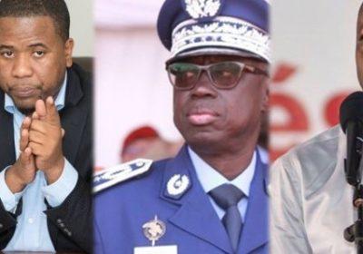 Ousmane Sonko: « Il y a un malaise très profond dans la Gendarmerie et la police »
