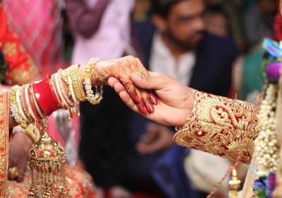 Inde : la mariée décède d'un AVC pendant la cérémonie, sa sœur la remplace au pied levé