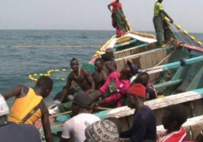 """Journée mondiale des océans : """"Le destin du Sénégal est intimement lié à la mer"""" (Macky Sall)"""
