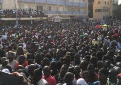 COMMÉMORATION DU 23 JUIN DEVANT LA PLACE DE LA NATION : Le ministre Baldé salue le leadership du président Sall