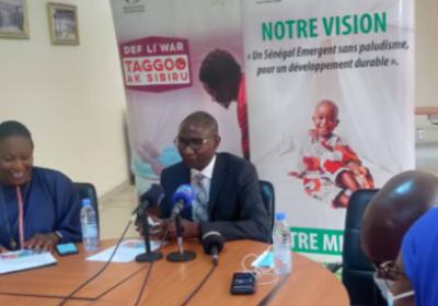 «Les moustiquaires ne sont pas à vendre dans les marchés», coordonnateur PNLP