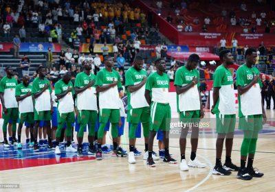 Urgent-Basket : touché par la covid-19, le Sénégal forfait pour le tournoi de qualification olympique