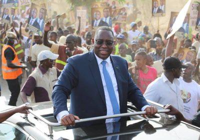 CONTRIBUTION : Le Président Macky déroule, l'opposition s'écroule ! Par Ibrahima NGOM Damel* Journaliste