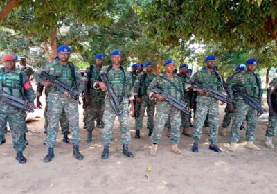 GAMBIE : L'ARMÉE DÉPLOYÉE POUR LUTTER CONTRE L'INSÉCURITÉ CROISSANTE