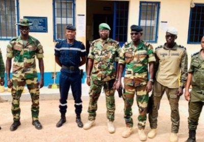 Sécurisation : L'armée sénégalaise met en œuvre l'opération « Sénouya » pour nettoyer le département de Saraya frontalier au Mali