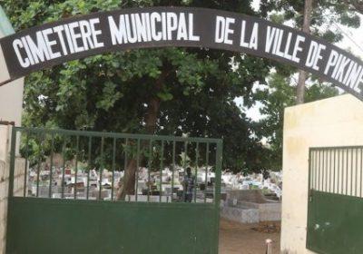 Pikine : Énième marche des populations pour l'extension du cimetière