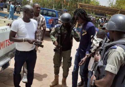 Cambriolages en Gambie : Interpol mouille le complice de Boy Djinné