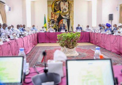 Le communiqué du Conseil des ministres de ce mercredi 23 juin