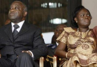 Divorce : Gbagbo et Simone, c'est fini !