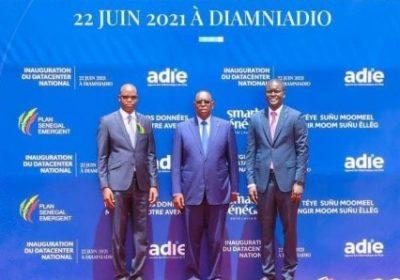 Datacenter de Diamniadio : Ce que Macky Sall a demandé aux membres du gouvernement