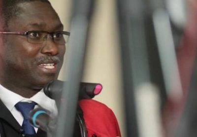 3e mandat et recours devant le Conseil constitutionnel : Les vérités d'Ismaïla Madior Fall