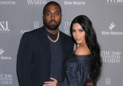 People Kanye West séparé de Kim Kardashian : retour sur ses histoires d'amour passées