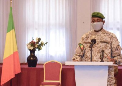 Mali: Voici la liste du nouveau gouvernement