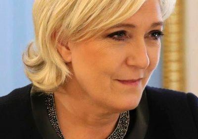 Marine Le Pen ne veut surtout pas qu'on la confonde avec Éric Zemmour