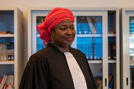 Me Ndeye Fatou Touré, avocate: «Pourquoi Madiambal Diagne a été puni de manière exemplaire»
