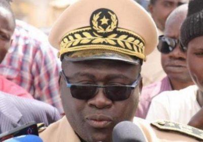 Le préfet de Dakar devient gouverneur de Saint-Louis, d'autres nominations en Conseil des ministres