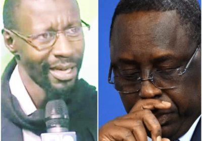 TOURNEES ECONOMIQUES DU CHEF DE L'ETAT : Reccu Fal Macky accuse le président d'abandon de poste