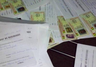 Vente de nationalité à des Guinéens : Un agent de la mairie de Grand-Yoff impliqué