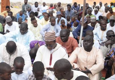 Tabaski: la prière à l'école Seyda Mariama Niass annulée