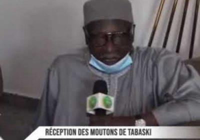 [Vidéo] Fermeture des mosquées, Covid-19 : Déclaration de Serigne Babacar Sy Mansour