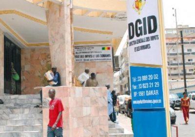 COMMUNIQUÉ DE LA DGID : À PROPOS DE L'AFFAIRE BOUGANE GUÈYE DANY…