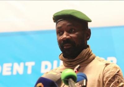 Mali: tentative d'assassinat au couteau contre Assimi Goïta