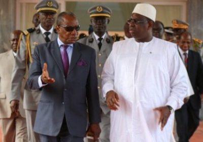 Guinée-Sénégal : un pas de plus vers la réouverture de la frontière