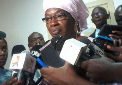 """Seynabou Ndiaye Diakhaté : """"L'OFNAC a transmis tous ses rapports au Procureur"""""""