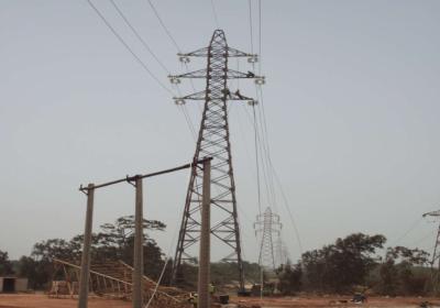 Sicap Mbao: Il se jette du haut d'un pilonne de la Senelec