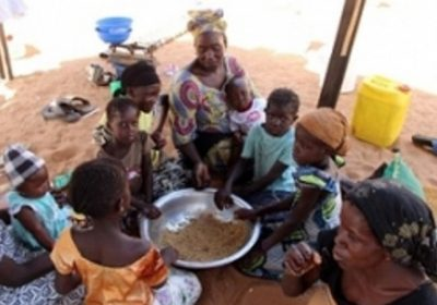Rapport de la Fao : Le Sénégal parmi les pays qui ont besoin d'une aide alimentaire externe