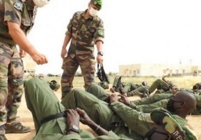 Base aérienne Léopold Sédar Senghor : Les Eléments français cèdent l'escale aéronautique à l'armée sénégalaise