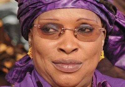 Décès de Awa Diop du Pds
