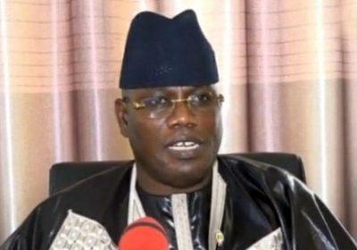 """Cheikh Abdou Mbacké Bara Dolly: """"Je suis devenu une star, je suis le meilleur député"""""""
