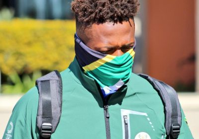 A 3 jours des Jeux olympiques, l'Afrique du Sud enregistre 21 cas contacts