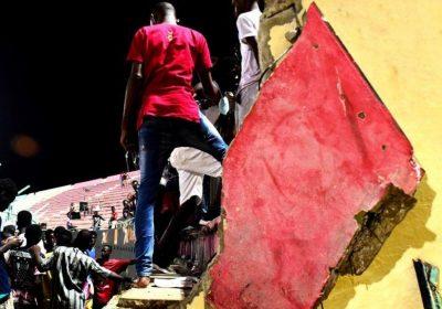 Drame du stade Demba Diop : 4 ans après, Mbour réclame toujours justice