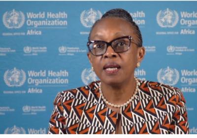 """Covid-19 / Afrique : « Les pays doivent se préparer à une augmentation des cas graves"""""""