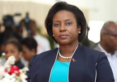 Dernière minute: L'épouse du président Haïtien a finalement succombé à ses blessures