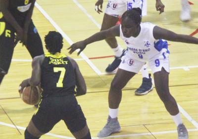 Sénégal: Retour au huis clos dans les stades de Baket !